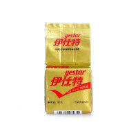 伊仕特 烘焙原料 安琪酵母高糖高活性干酵母(金色装)80克*3袋 面包酵母 酵母粉