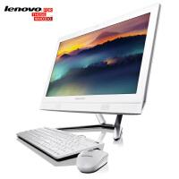 联想一体电脑 IdeaCentre AIO 300(白色),联想23寸一体机;酷睿I3-6006/4G/1T/GT920A 2G显卡/Win10