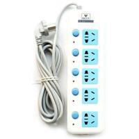 公牛插座接线板插排插线板拖线板插板独立3米GN--309