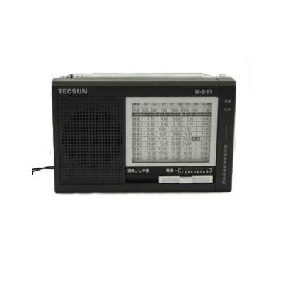 tecsun/德生 r-911 德生r911收音机