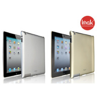 imak 苹果 iPad 2代 iPad2 彩壳 背壳 外壳 保护套 钛金壳