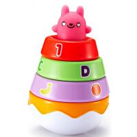 [当当自营]Auby 澳贝 启智系列 奇趣不倒翁 婴儿玩具 463401