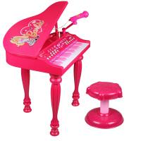 BARBIE 芭比公主乐器系列 儿童电子琴女孩音乐玩具 B110
