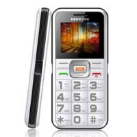 三盟 C300电信CDMA老人手机 电信老年手机 CDMA老人机 拍照