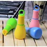 创意家居 漂流瓶造型 电风扇 夏日电动扇子 学生礼品奖品 颜色随机 一个的价格