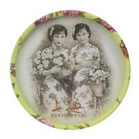 上海女人夜玫瑰尊贵透白雪花膏 80g