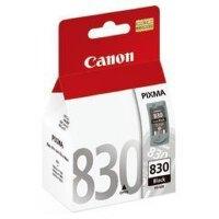 佳能 Canon PG-830 黑色墨盒 830 适用于IP1180 1880