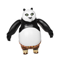 [当当自营]BANDAI万代捣蛋嘉年华-功夫熊猫-阿宝BANC84001