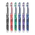 日本PILOT/百乐中性笔BL-P50 P500/ 针管考试水笔0.5mm