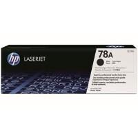 HP惠普CE278A黑色硒鼓 HP78A硒鼓 惠普78A 惠普(HP)CE278A 黑色硒鼓(适用P1566 P1606dn M1536dnf)