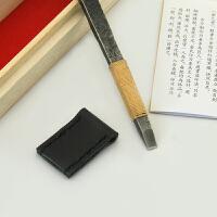 好吉森鹤50mm 铜钉 帐钉 账本钉 装订钉菜谱钉 账钉 活页钉 螺丝钉 100对套钉5CM厚+送品