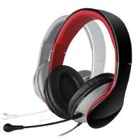 Edifier/漫步者 K830 电脑耳机带麦 游戏耳麦头戴笔记本台式话筒