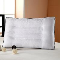 优雅100 Cape Lisa决明子蚕丝双面保健护颈枕芯枕头 家纺日用