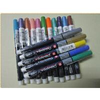 DIY手工相册须备配件 樱花多用途金属笔 环保无味笔 黑卡笔