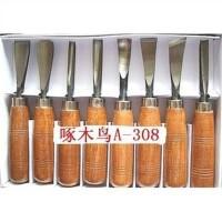 PMA-308雕刻刀 刀具套装 啄木鸟雕刻刀木雕 木工工具 手工木刻刀