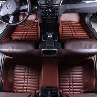 中华骏捷FRV FSV CROSS尊驰H530 H320 专车高档环保压痕高边全包围汽车脚垫地垫