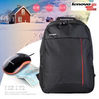 联想笔记本包BM400/联想笔记本鼠标M100/联想双肩包鼠套装BM4150升级款;联想鼠标/联想电脑包/联想笔记本包鼠套装 双肩书包/运动背包