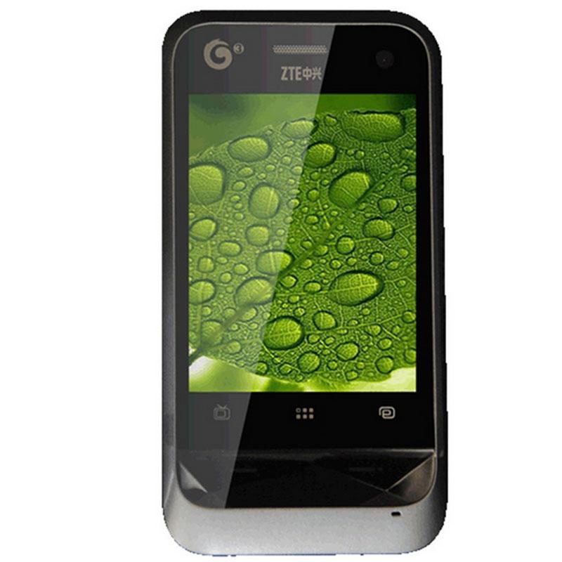 【中兴手机】zte-t/中兴 u219 移动g3 td-scdma 支持