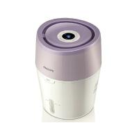 飞利浦/Philips 空气加湿器HU4802/00 三重冷蒸发 精准加湿智能锁 数字传感器 定时选择功能 智能加湿 超静音 滋润睡眠