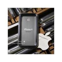 苹果 Apple Bumper iPhone 4 保护套 iphone4 外套黑色
