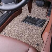 奔驰B系 C系 E系 S系 GLK300 ML350 GL450 专车专用双层可拆卸全包围汽车脚垫地垫