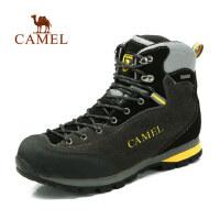 camel骆驼户外登山鞋 男款 秋冬徒步出游抗冲击防水袜套登山鞋