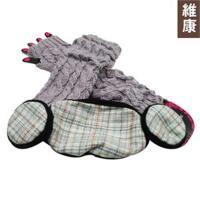 维康秋冬时尚保暖手套 JJD109