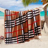 晶丽莱家纺 午睡毯单人加厚法兰绒毛毯学生珊瑚绒毯子空调毯