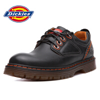Dickies 2016新款男商务休闲鞋潮流透气耐磨工装鞋 163M50LXS24
