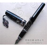 公爵 铱金 p06 泰斗纯黑钢笔墨水笔duke钢笔