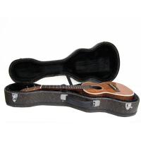 支持货到付款 Vorson 出口外贸型 尤克里里琴盒 23寸 24寸尤克里里 通用 适合时常使用 或者航空托运 ukulele 尤克里里盒 小四弦琴盒 小四弦盒   成人小吉他盒 (琴盒一个不包括小吉他)