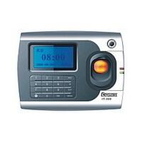 齐心Comix IT300 指纹机迅智系列 IT-300 打卡机 打卡钟 考勤机