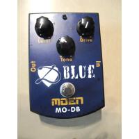 乐器 电声吉他 电声吉他 电吉他( 延时效果器 )MO-DB