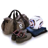 【支持礼品卡支付】旅行包斜挎包单肩包手提运动包帆布包运动足球包休闲大包