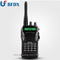 北峰BF-5118对讲机,北峰对讲机手台,北峰专业无线全频对讲机,赠送耳机