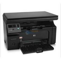 HP惠普 LaserJet Pro M1136多功能黑白激光一体机 hp1136一体机 惠普M1136复印一体机 HP1136打印一体机 办公一体机 惠普三合一激光一体机