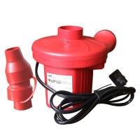万波龙电动泵 真空袋压缩收纳袋 电动泵 抽气泵 充气泵 两用泵 真空压缩袋抽气充气两用泵