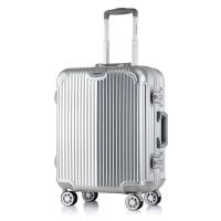 【支持礼品卡支付】OSDY商务旅行箱24寸拉杆箱 万向轮旅行箱包行李箱子5166