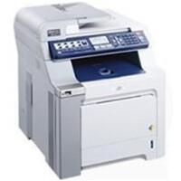 兄弟彩色激光一体机 9440CN 打印/复印/扫描/传真/网络 行货 联保
