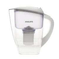 【当当自营】 PHILIPS飞利浦 WP2802 净水壶 超滤复合滤芯
