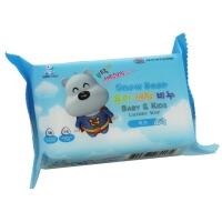 【当当自营】小白熊 婴儿洗衣皂(香草香)09016