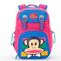 Paul Frank大嘴猴 小学生书包儿童双肩背包PKY2088