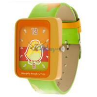 2017年新款 淘气宝贝 时尚个性卡通手表 可爱兔子 NNP-48