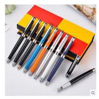 毕加索瑞典花王903男女商务礼盒学生练字铱金钢笔 毕加索钢笔