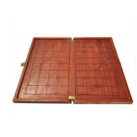 好吉森鹤/北京线上50元包邮//6.0棋子适用棋盘/红实木大号折叠棋盘/实木制作立体雕刻图案/精品中国象棋盘----------------1个+送品YY658176