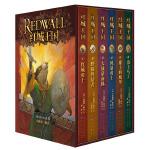 红城王国珍藏套装(共6册)