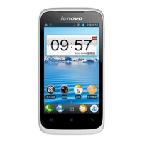 Lenovo/联想 A360E 电信3G 安卓智能手机