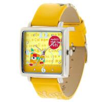 2017年新款 淘气宝贝 可爱卡通 礼物猫咪创意手表 NNP-