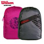 包邮Wlison/威尔胜网球包 儿童训练包643595 青少年网球拍包 双肩背包