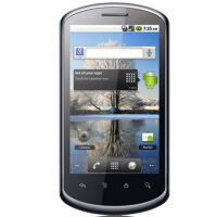 Huawei/华为 U8800/X5 U8800+安卓2.2 联通3G 智能手机